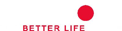 LG Logo White PNG
